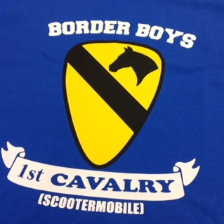 Border Boys Custom T-Shirt